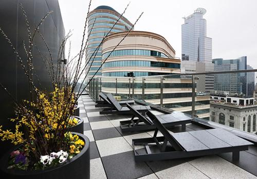 National Corporate Housing @ 4marq - Minneapolis, MN 55401