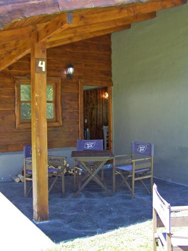 Cabañas y Hosteria Aldea Los Huemules Photo