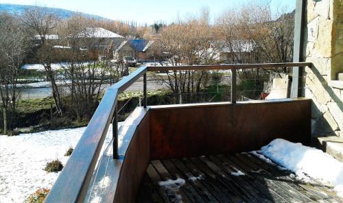 Complejo Ayres De Los Andes