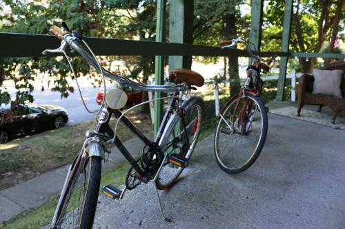 Experience Downtown - Walkable Or Bikes For Two! - Indianapolis, IN 46203