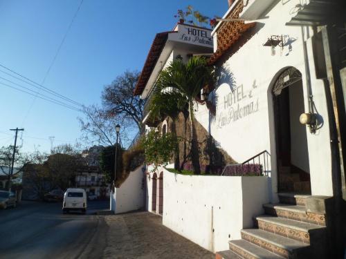 Hotel Las Palomas Photo