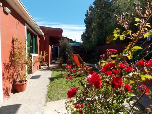Amancay Hostal Patagonico Photo