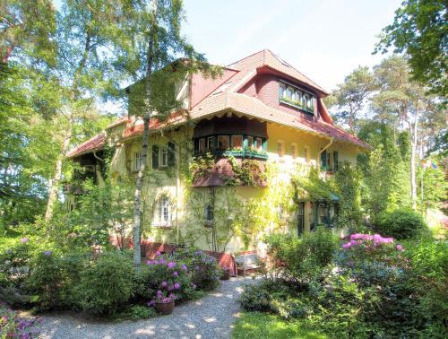 Haus Hubertus In Boltenhagen