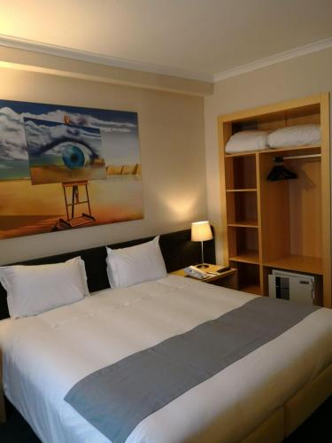 Hotel 3K Barcelona photo 93