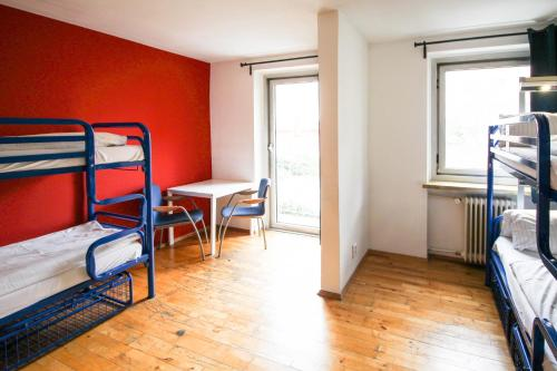 THE 4YOU Hostel & Hotel Munich photo 53