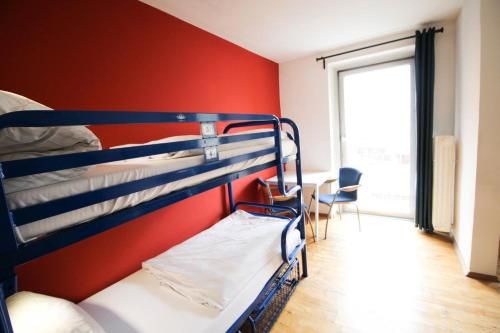THE 4YOU Hostel & Hotel Munich photo 17