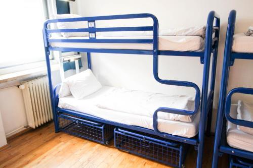 THE 4YOU Hostel & Hotel Munich photo 55