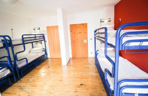 THE 4YOU Hostel & Hotel Munich photo 56