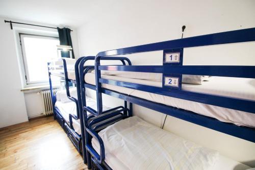 THE 4YOU Hostel & Hotel Munich photo 20
