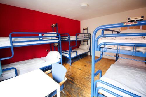 THE 4YOU Hostel & Hotel Munich photo 58