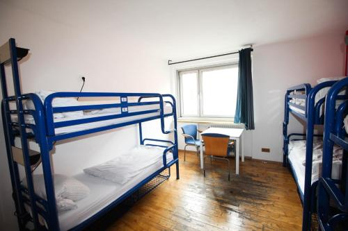 THE 4YOU Hostel & Hotel Munich photo 59