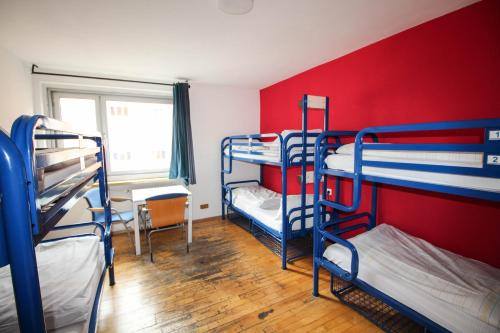 THE 4YOU Hostel & Hotel Munich photo 24