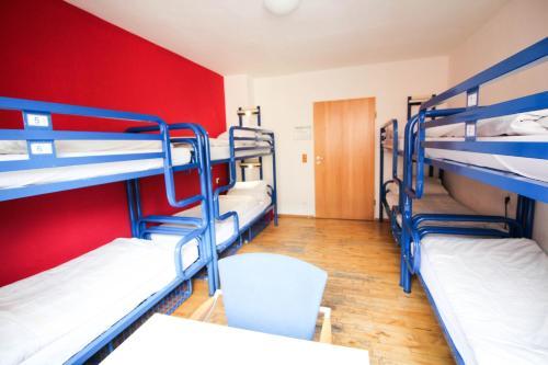 THE 4YOU Hostel & Hotel Munich photo 25
