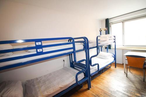 THE 4YOU Hostel & Hotel Munich photo 62