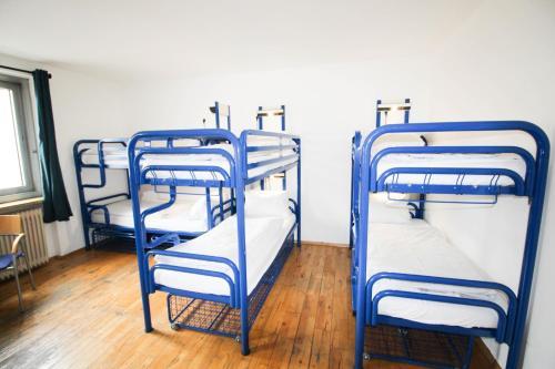 THE 4YOU Hostel & Hotel Munich photo 63