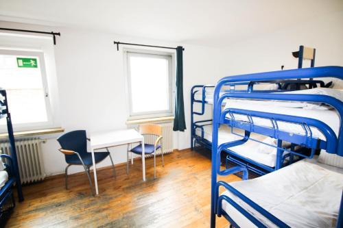 THE 4YOU Hostel & Hotel Munich photo 64