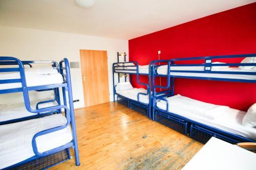 THE 4YOU Hostel & Hotel Munich photo 28