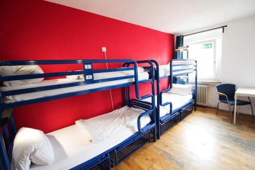THE 4YOU Hostel & Hotel Munich photo 29
