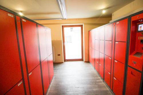THE 4YOU Hostel & Hotel Munich photo 35