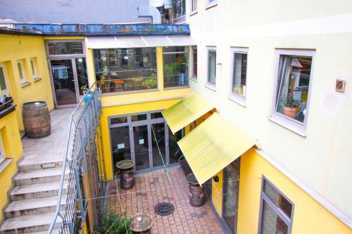 THE 4YOU Hostel & Hotel Munich photo 36