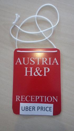Austria Hostel & Pousada Photo