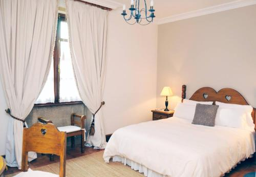 Superior Double Room A Pedreira 5