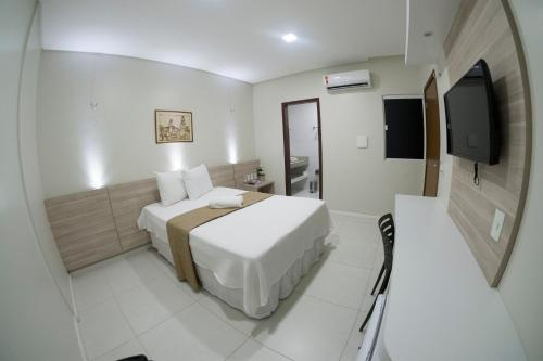 HotelHotel Padre Cícero