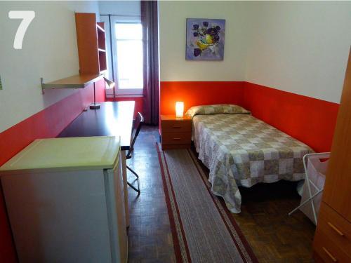 Residencia Universitaria San Marius- Diagonal photo 14