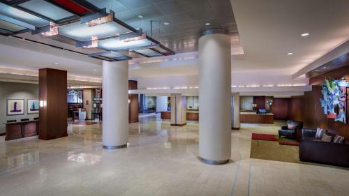 Hyatt Regency DFW International Airport