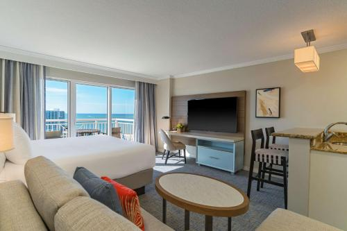 Hyatt Regency Clearwater Beach Resort & Spa Photo