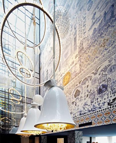 Andaz Amsterdam Prinsengracht - a concept by Hyatt photo 8