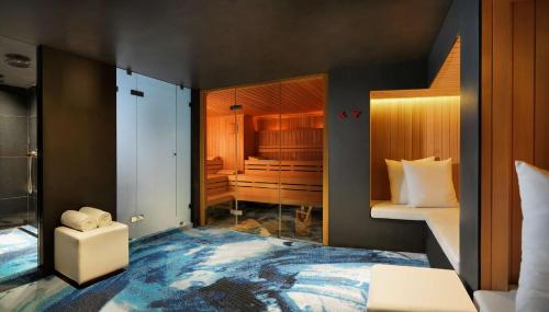 Andaz Amsterdam Prinsengracht - a concept by Hyatt photo 10
