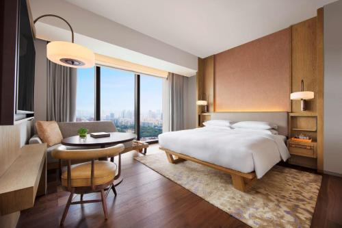 Andaz Singapore – A Concept by Hyatt photo 5
