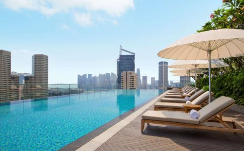 Andaz Singapore – A Concept by Hyatt photo 16