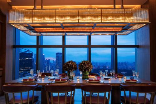 Andaz Singapore – A Concept by Hyatt photo 17