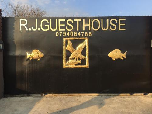 RJ Guesthouse Photo
