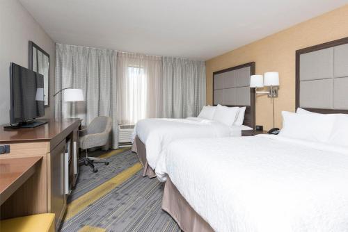 Hampton Inn & Suites West Lafayette In - West Lafayette, IN 47906