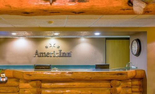 Americinn By Wyndham Chamberlain - Conference Center - Chamberlain, SD 57325