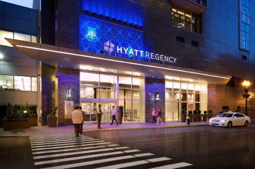 Hyatt Regency Boston Photo