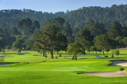 Hyatt Regency Monterey Hotel and Spa Photo