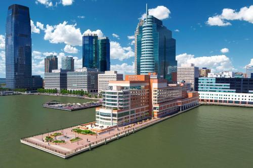 Hyatt Regency Jersey City On The Hudson - Jersey City, NJ 07302