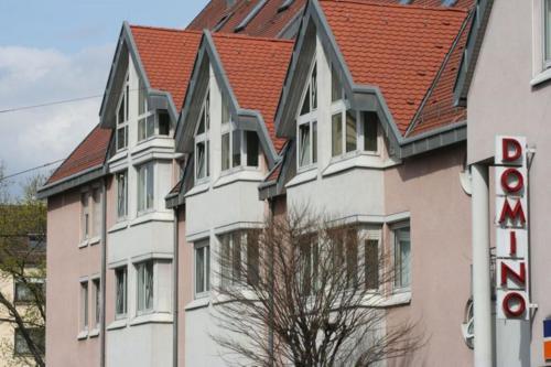 Bild des Hotel Domino
