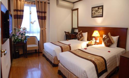 May De Ville Legend Hotel photo 7