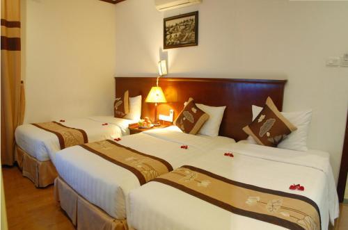 May De Ville Legend Hotel photo 10