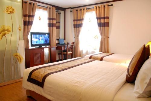 May De Ville Legend Hotel photo 12
