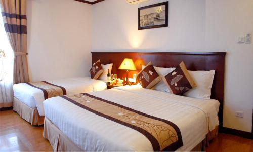 May De Ville Legend Hotel photo 13