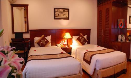 May De Ville Legend Hotel photo 16