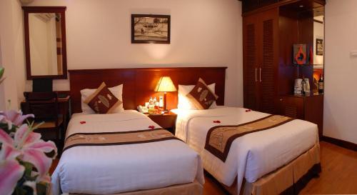 May De Ville Legend Hotel photo 17