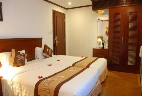 May De Ville Legend Hotel photo 19