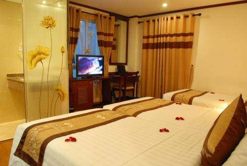 May De Ville Legend Hotel photo 20